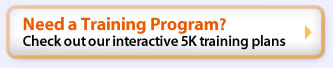 Want a Training Program? Check Out Our Interactive 5k Training Plans