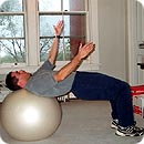Lonnie Soloff Physioball
