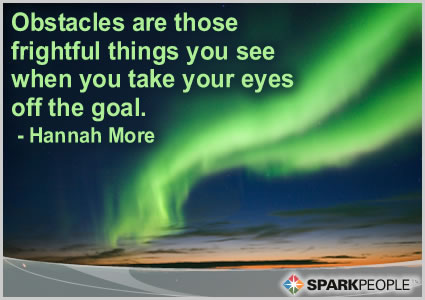obstacles in life quotes. Motivational Quote - Obstacles