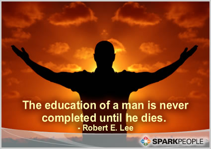 Education Motivational Quotes