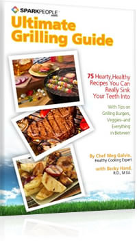 SparkPeople's Ultimate Grilling Guide