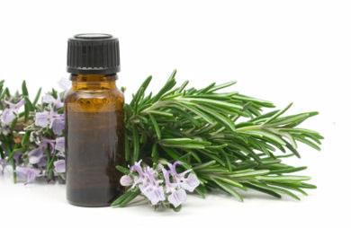 Destress yourself!  Aromatherapy