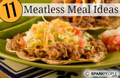 10 Meatless Friday Meals During Lent Holiday Roundup is a collection of eay, frugal, meatless, and comfort foods your family will love.