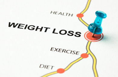 Easier to lose weight after pregnancy