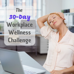 Workplace Wellness Challenge