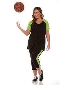 Cute Workout Clothes For Plus Size Women Plus Size Clothing for women