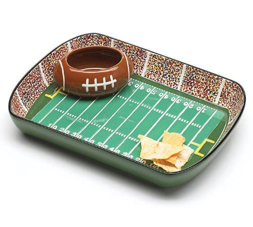 Stadium Shaped Cake Pan