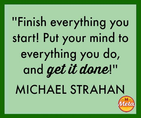 Motivational Quotes  FBmichael_quote2_logo(1)