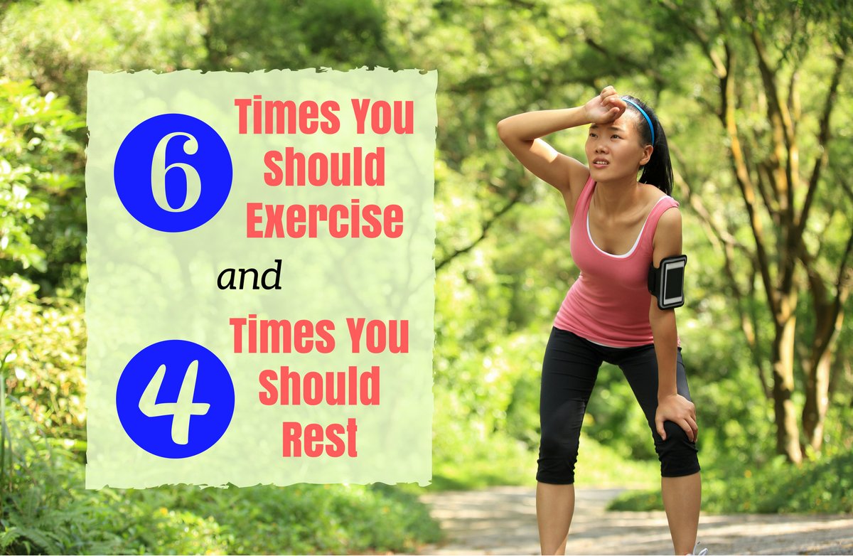 why people should exercise more Make a commitment to yourself to exercise for a month straight, no excuses after three to four weeks, the habit should be forming, and you won't have to struggle with it every day remember the reasons you want to exercise, set small goals and follow your plan no motivation if you think you have no reason to exercise, you won't be motivated.