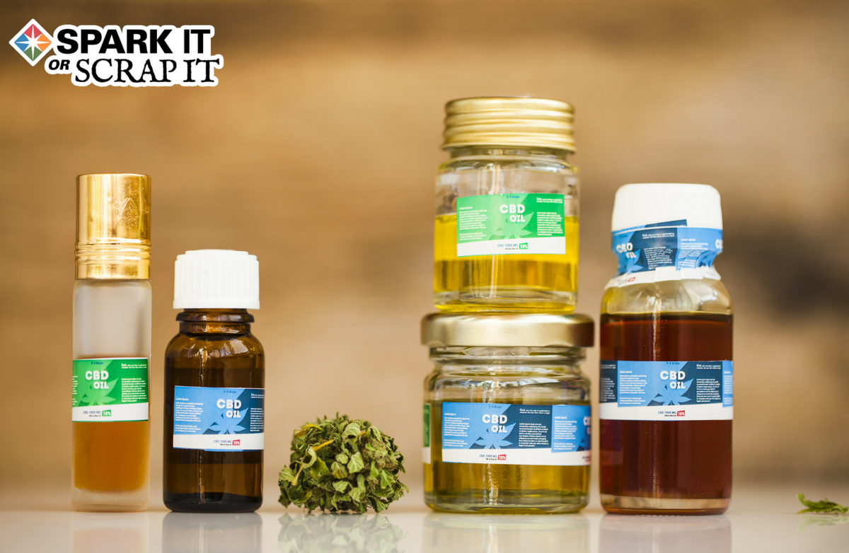 Can CBD Oil Help You Get More Out of Your Workouts? | SparkPeople