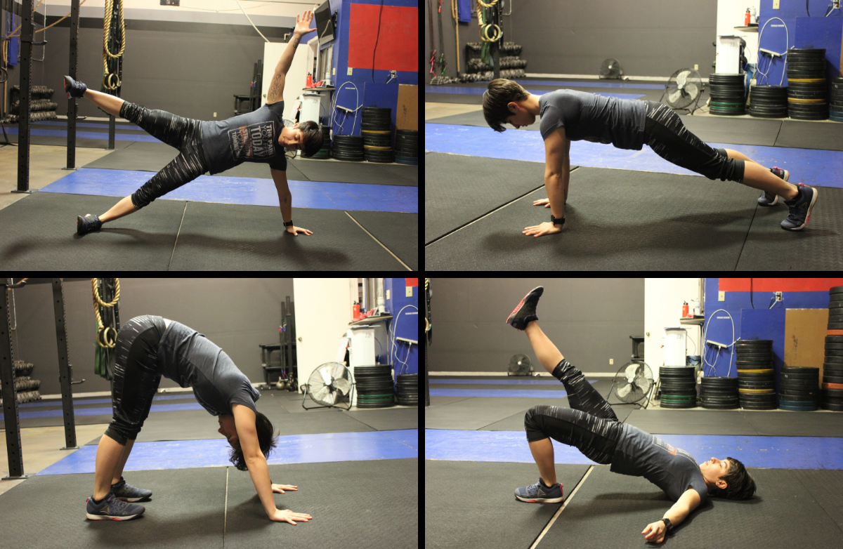 10 Bodyweight Training Exercises You Can Try at Home | SparkPeople