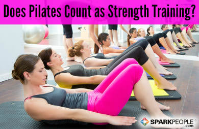 You Asked Does Pilates Count As Strength Training Sparkpeople
