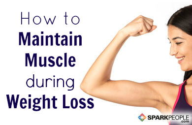 How To Maintain Muscle While Losing Fat 117