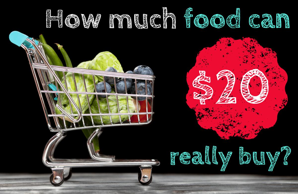20 Food Showdown Fast Food Vs Healthy Food Sparkpeople