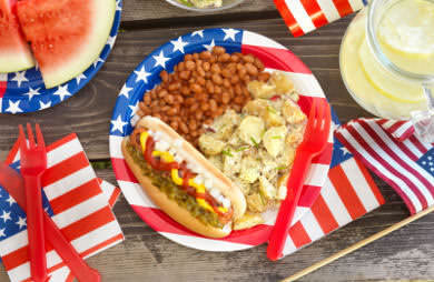 recipes packages best summer grilling picnic side dishes articles beach menu