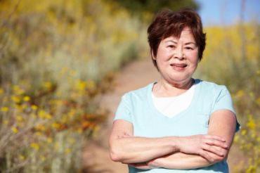 Postmenopausal Asian Women 115
