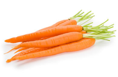 dry fruit carrot is a fruit or vegetable