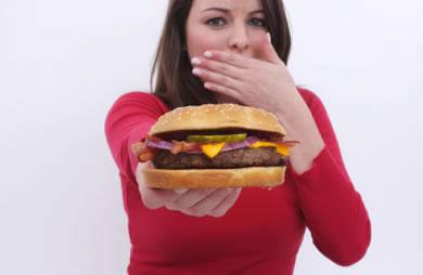 Examining Your Current Diet Habits