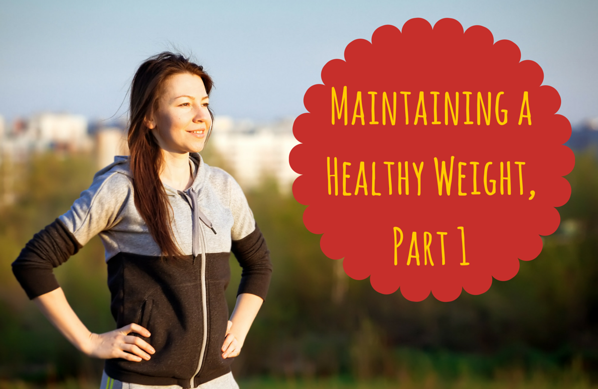 essay on maintaining a healthy body