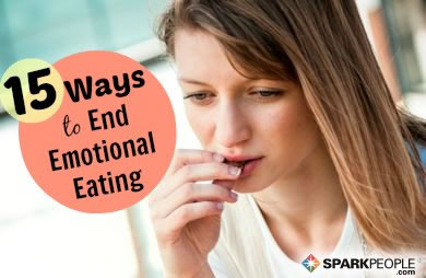 Stop Emotional Eating Before T 2 Quit Eater