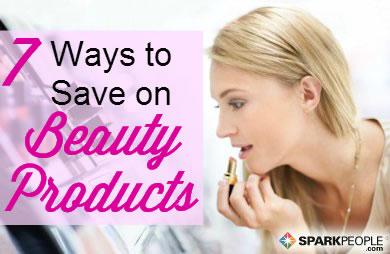 How To Save Money On Your Favorite Beauty Products