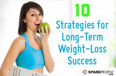 Diet strategies best options