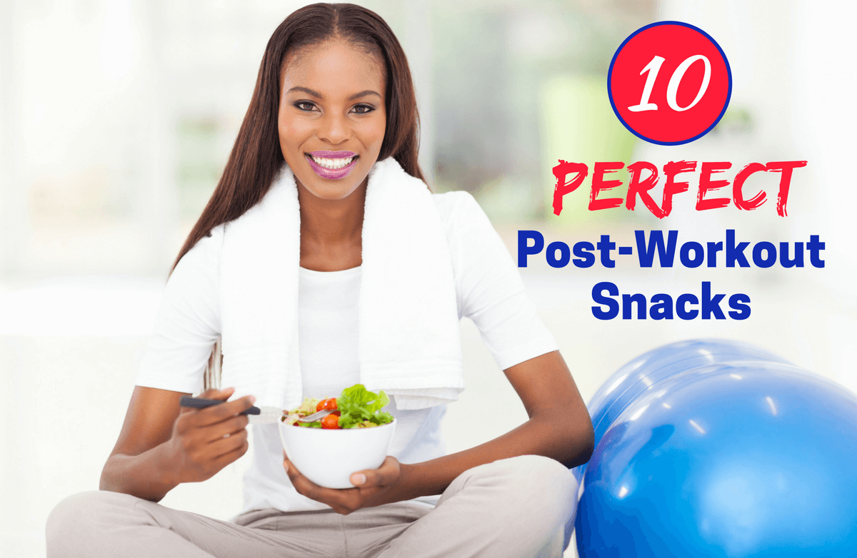 Illa Post Workout: What To Eat After You Work Out