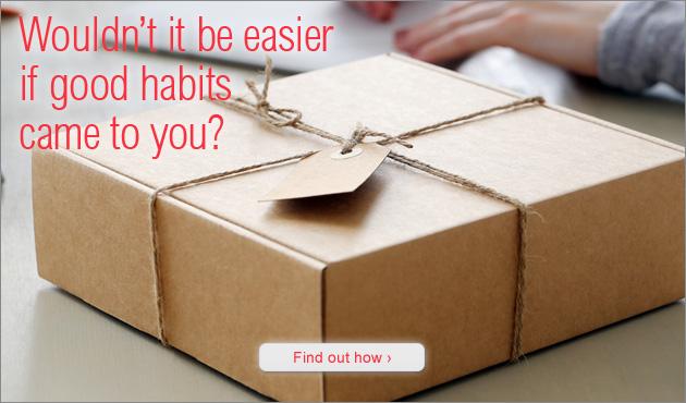 Good Habit Box 1