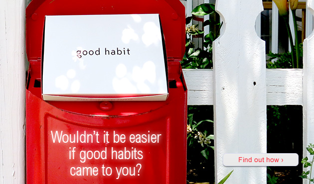 Good Habit Box 2