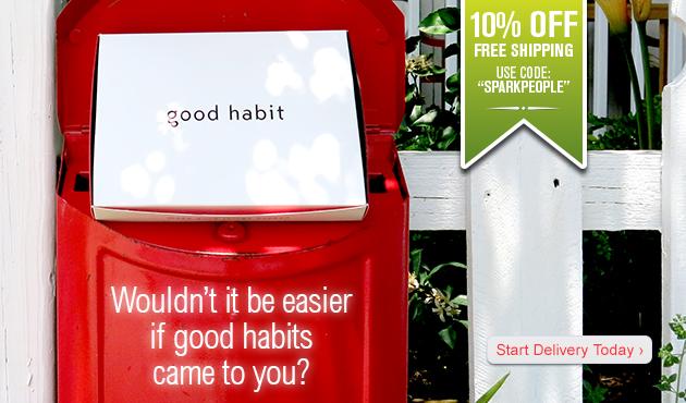 Good Habit Box 2 (flight 2)