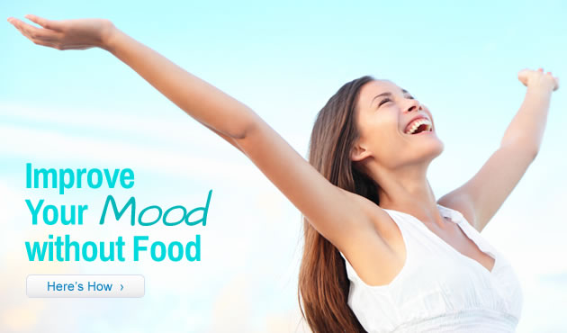 Improve Your Mood without Food
