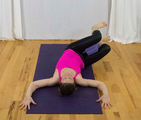 Yoga Blocks Target: 12 Yoga Stretches Every Spin Enthusiast Needs