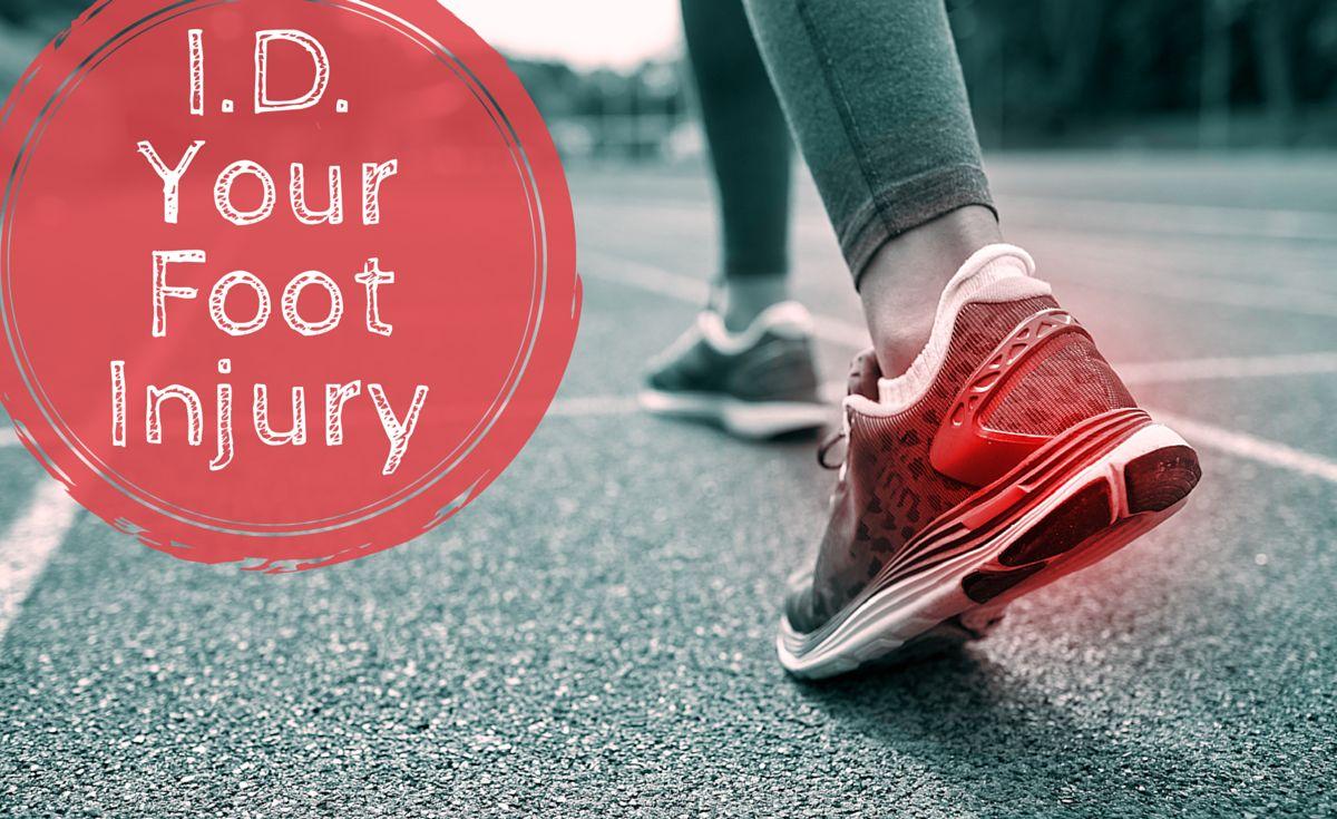 foot injury articles