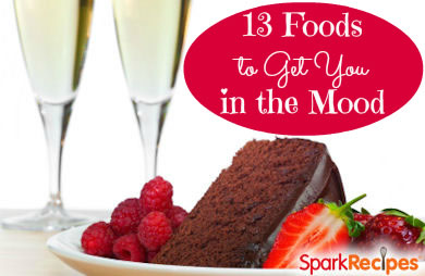 13 aphrodisiac foods to put you in the mood slideshow sparkpeople forumfinder Image collections