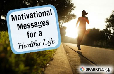Motivational Quotes for Your Healthy Lifestyle Slideshow ...