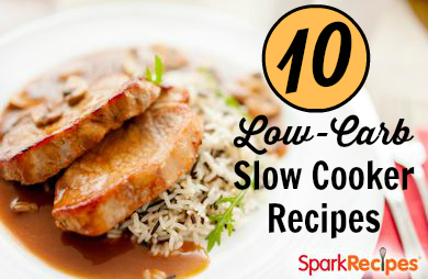 10 low carb slow cooker recipes slideshow sparkpeople forumfinder Image collections