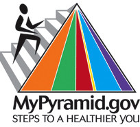 Differences between food pyramid and plate sparkpeople 2005 food guide pyramid ibookread PDF