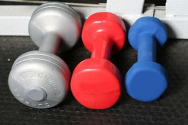 How to Find the Right Weight for Strength Training