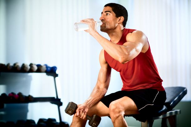 How to stop feeling sleepy and tired after workout 9 useful tips 3 hydrate yourself sciox Choice Image