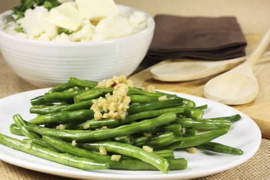 10 Easy Side Dishes To Make That Chicken Dinner A Winner Sparkpeople