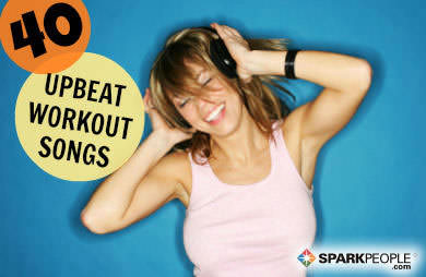 40 Upbeat Songs to Make Your Workout Fly By
