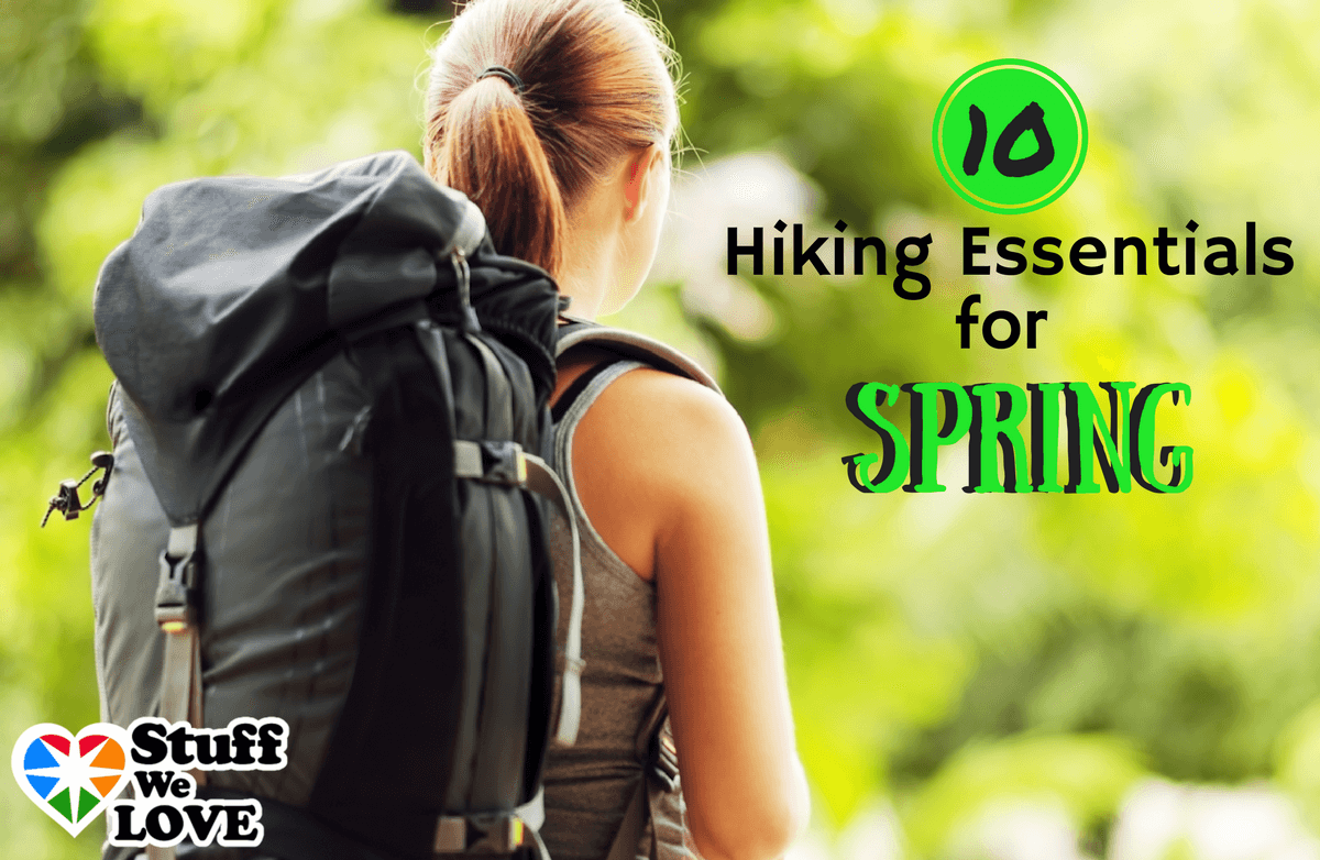 10 Helpful Items to Take on a Spring Hike  6f43f52cab6dd