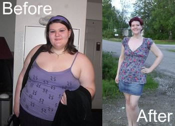 Find Out How Amanda Lost 137 Pounds and Counting ...