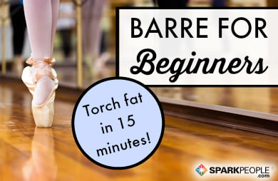 What to Expect in a Barre Workout Class