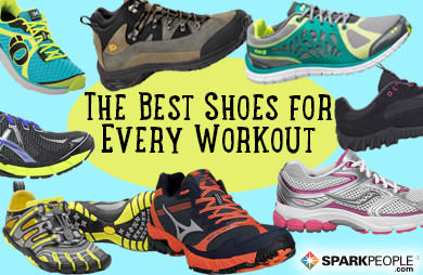 Find Your Perfect Walking Shoe