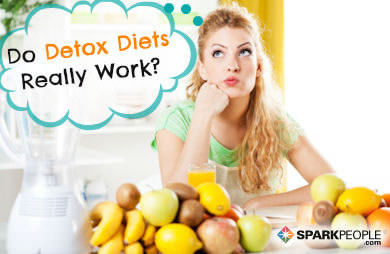 does the detox diet work?