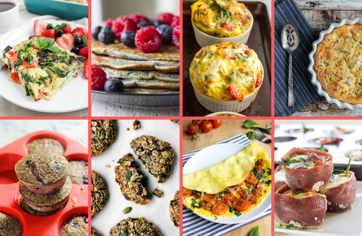 20 Diabetes Friendly Breakfast Recipes Sparkpeople