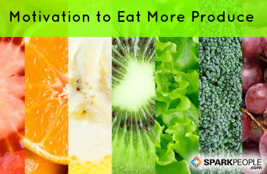 Why Fruits Amp Vegetables Are So Good For You Sparkpeople