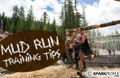 How to Train for a Mud Race