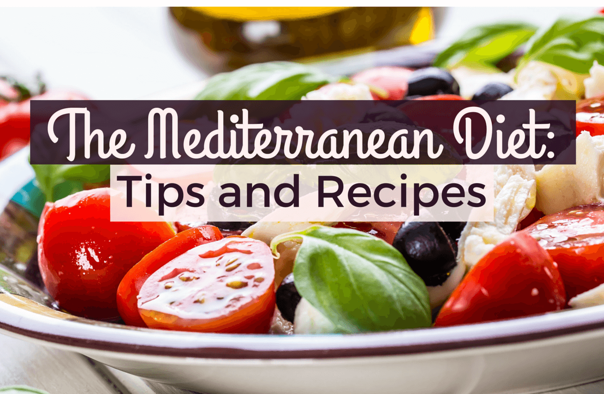 How to Eat a Mediterranean Diet for Heart Health | SparkPeople